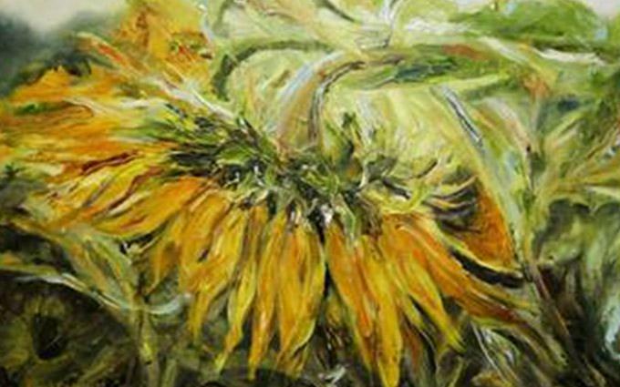 Corso pratico di disegno e pittura ad olio-Mavaracchio
