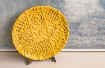 "CORSO RAKU ""Introduzione alla ceramica"""