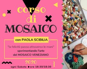 Corso di Mosaico Veneziano